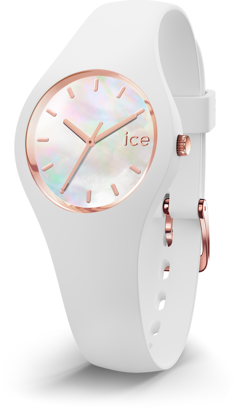 ICE WATCH Pearl White Extra Small