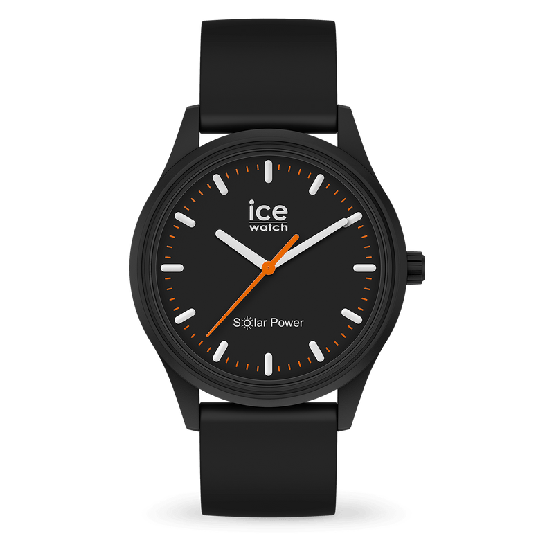 ICE WATCH Solar Power Rock Medium 3H