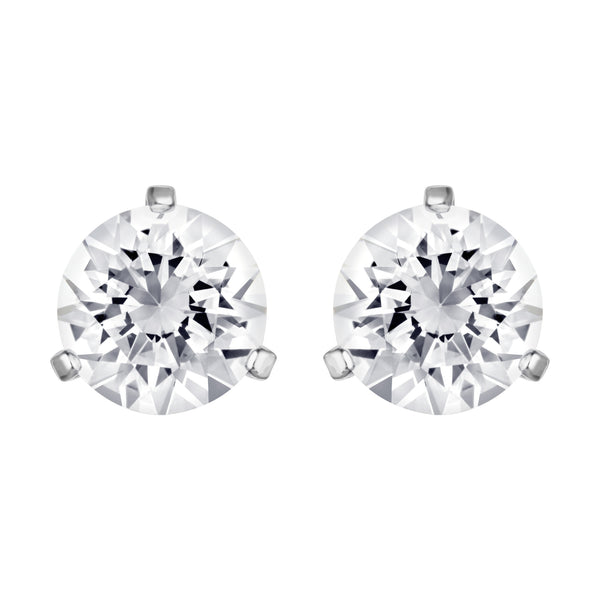 SWAROVSKI - Solitaire Earrings