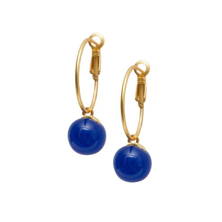 Dansk - Alice Drop Earrings