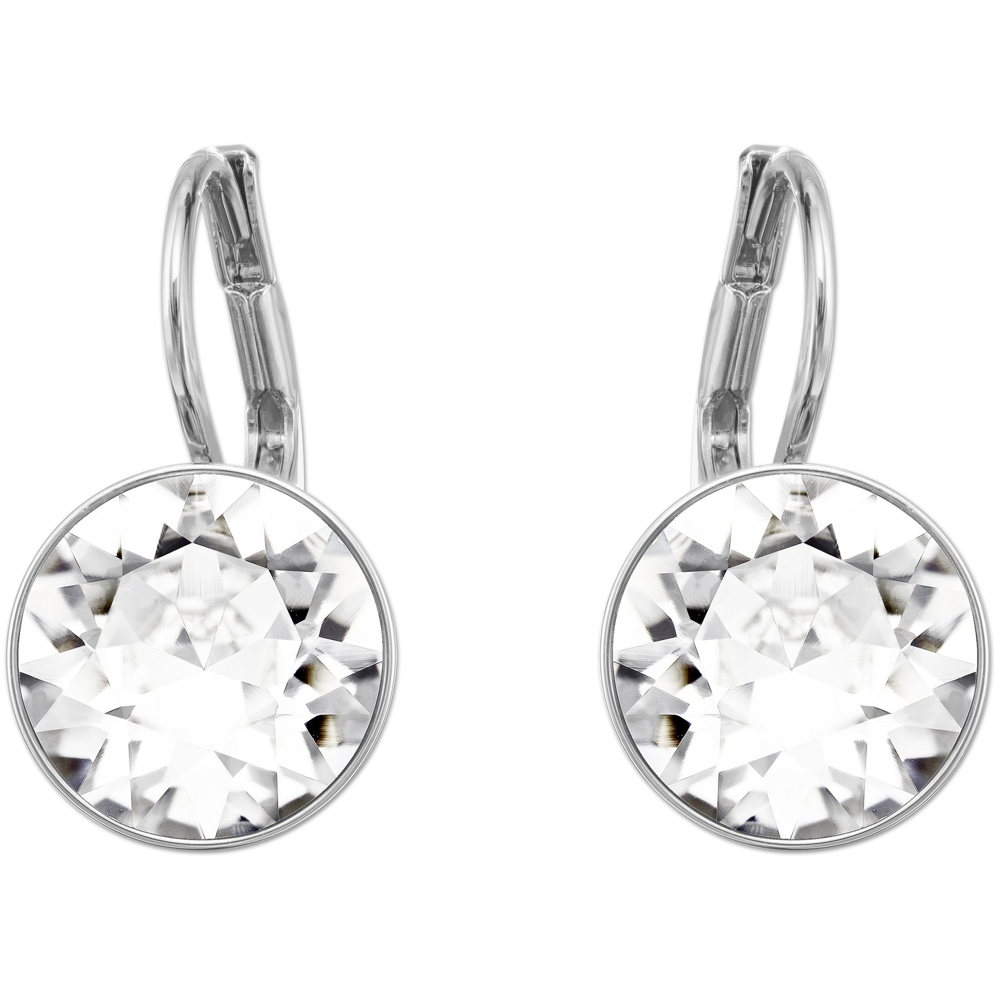 SWAROVSKI - Mini Bella Earrings Clear