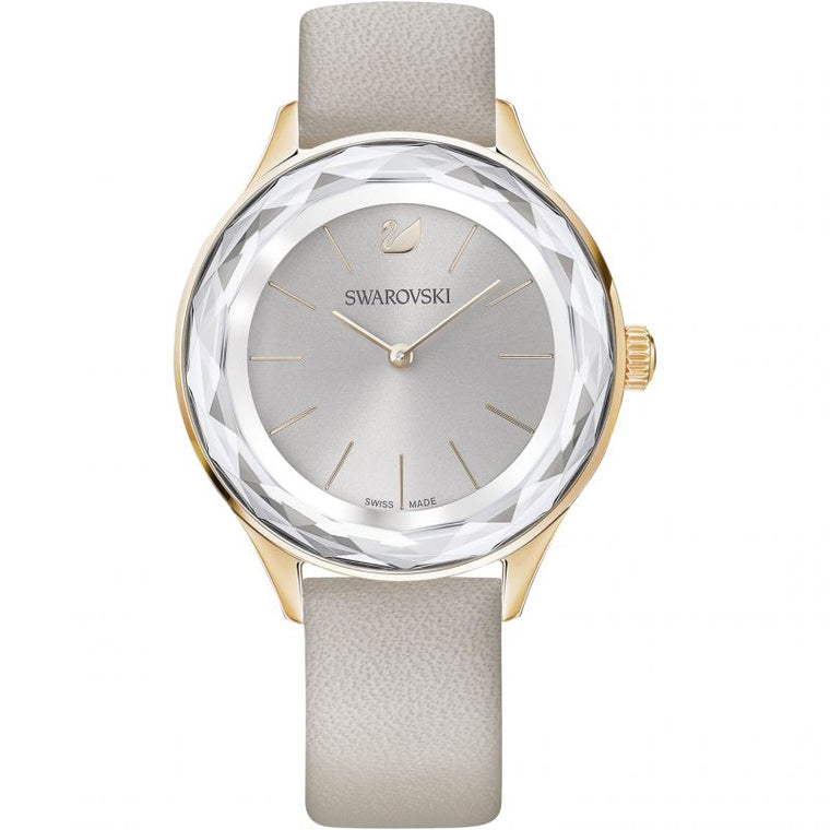 SWAROVSKI - Octea Nova Gray Watch