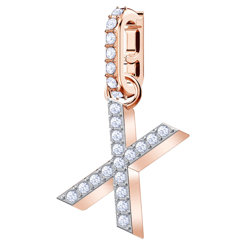 SWAROVSKI - Remix Collection Letter X