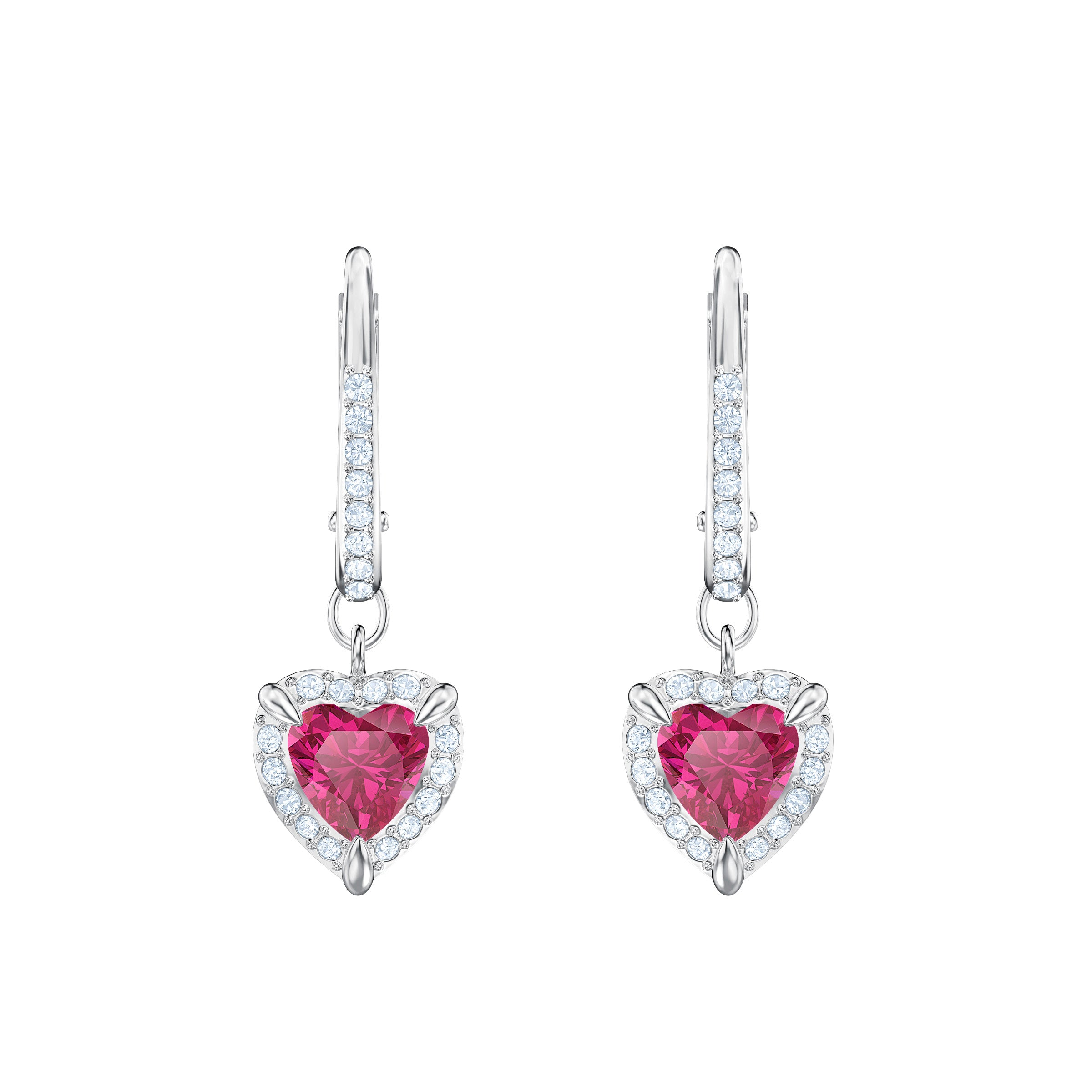 SWAROVSKI - One Earrings