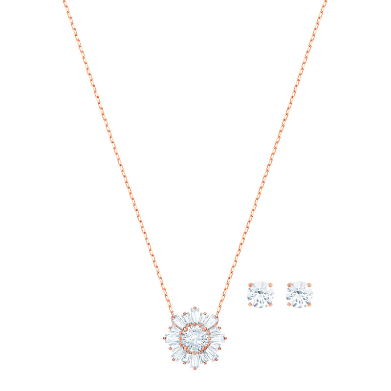 SWAROVSKI - Sunshine Set