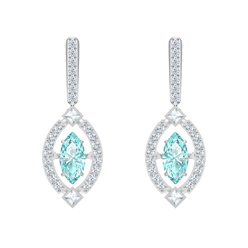 SWAROVSKI - Sparkling Dance Earrings