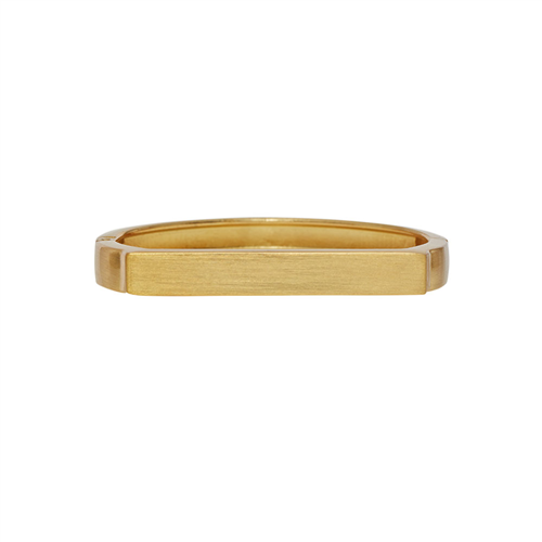 Dansk - Tamara Gold Plated Bangle