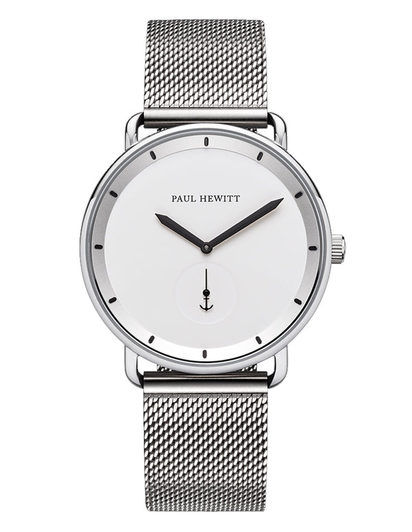 Paul Hewitt Breakwater White Sand Watch
