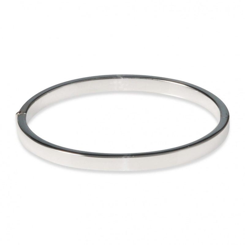 Mountain Creek Jewellery - Hinged Oval Bangle