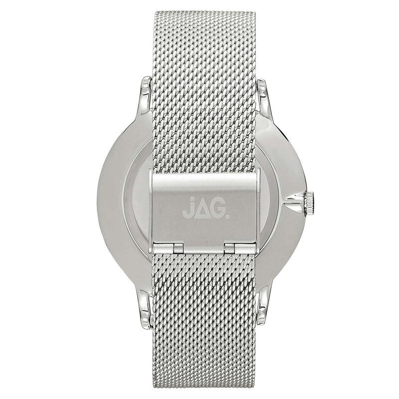 Jag - Billy Silver Ladies Watch