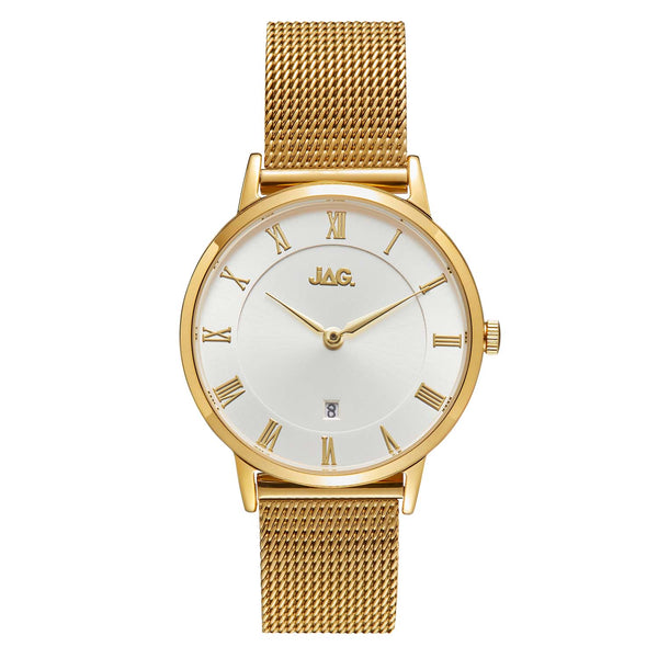 Jag - Lola Gold Ladies Watch