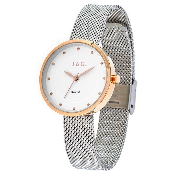 Jag - Ellie White Ladies Watch
