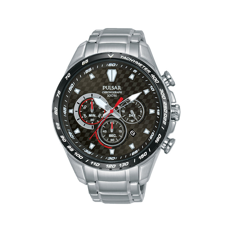 Pulsar - Gents Chronograph Watch