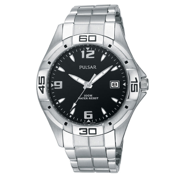 Pulsar - Gents Sports Watch