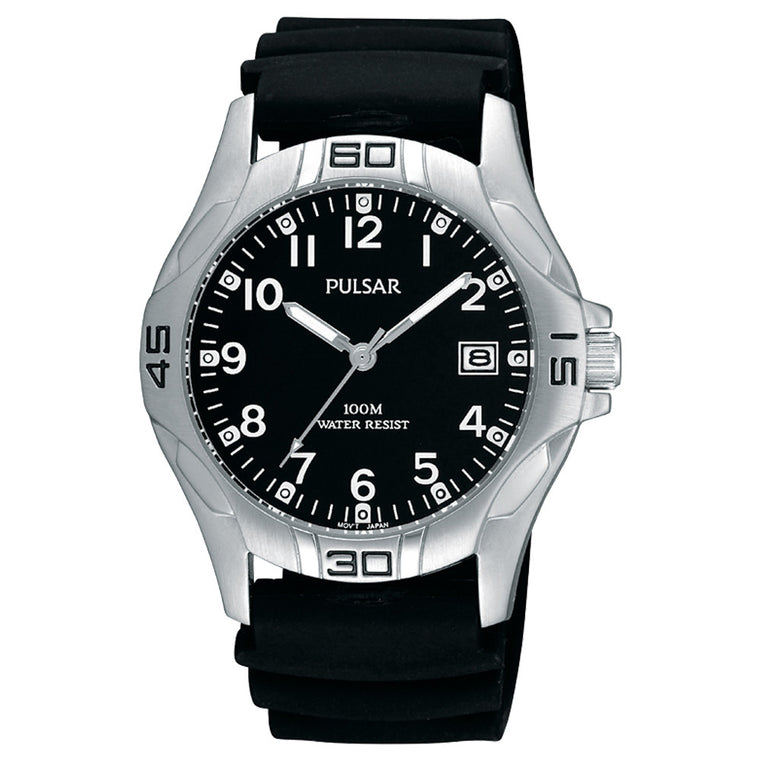 Pulsar - Gents Watch