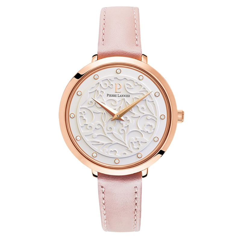 Eolia Pink Watch