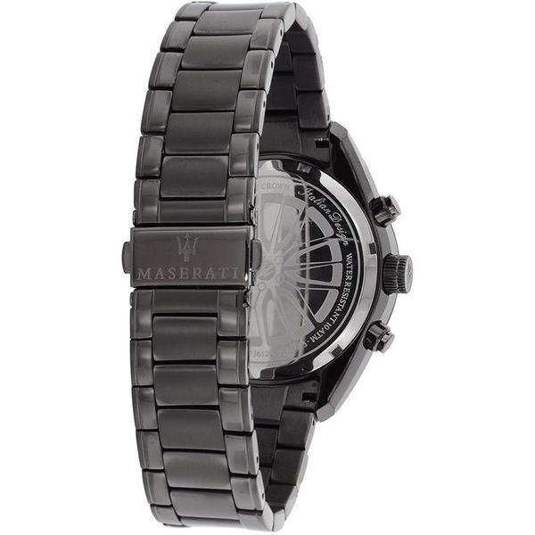 MASERATI - TRAGUARDO 45mm Gun Metal Watch