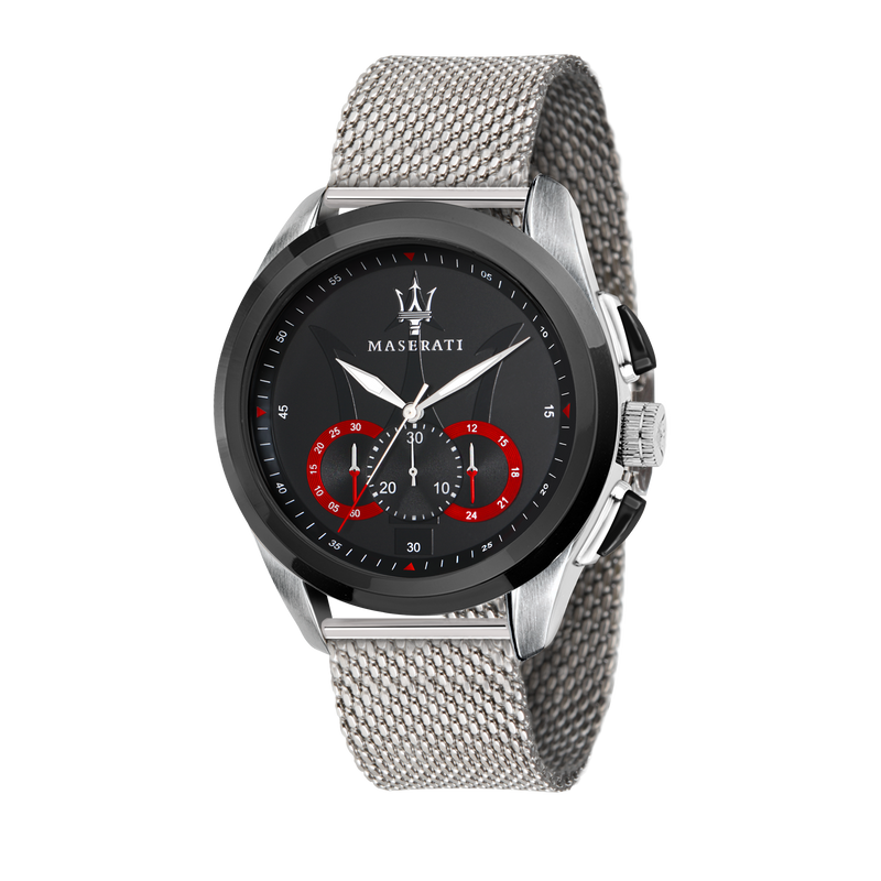 MASERATI - TRAGUARDO 45mm Black Watch