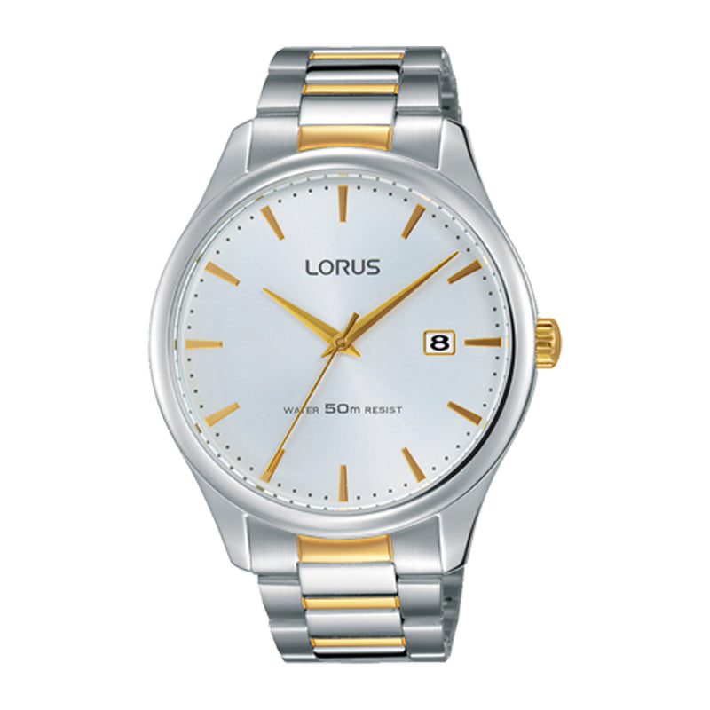 Lorus - Gents Two Tone Watch