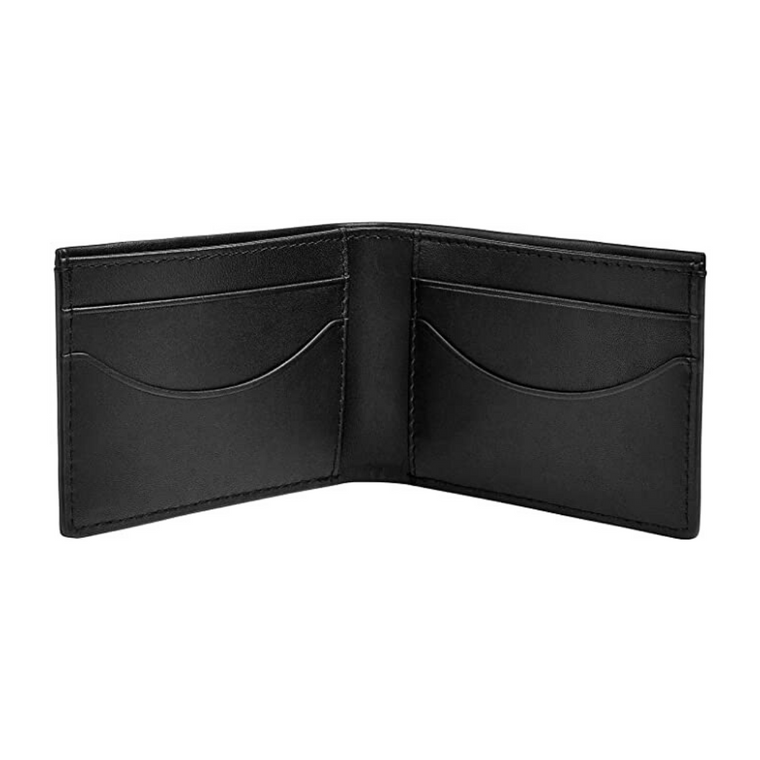 Skagen - Black Wallet