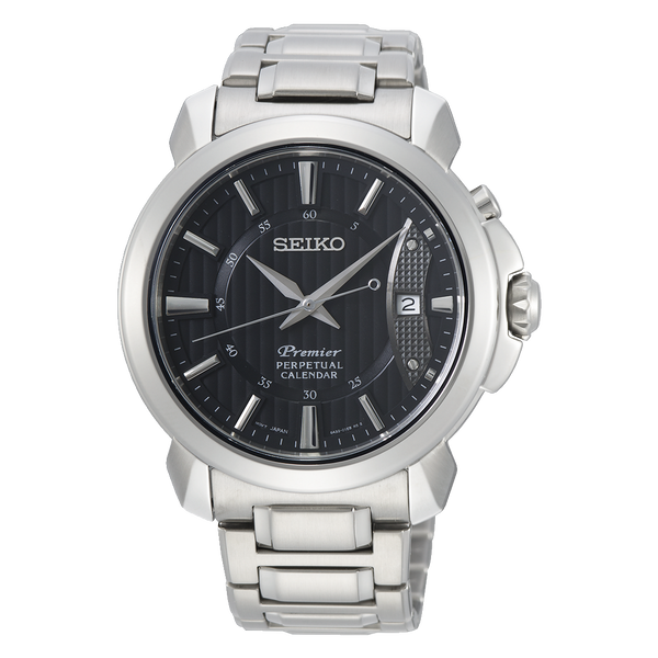 SEIKO - Gents Premier Watch