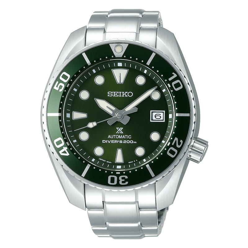 SEIKO - Gents Prospex Automatic Divers Watch