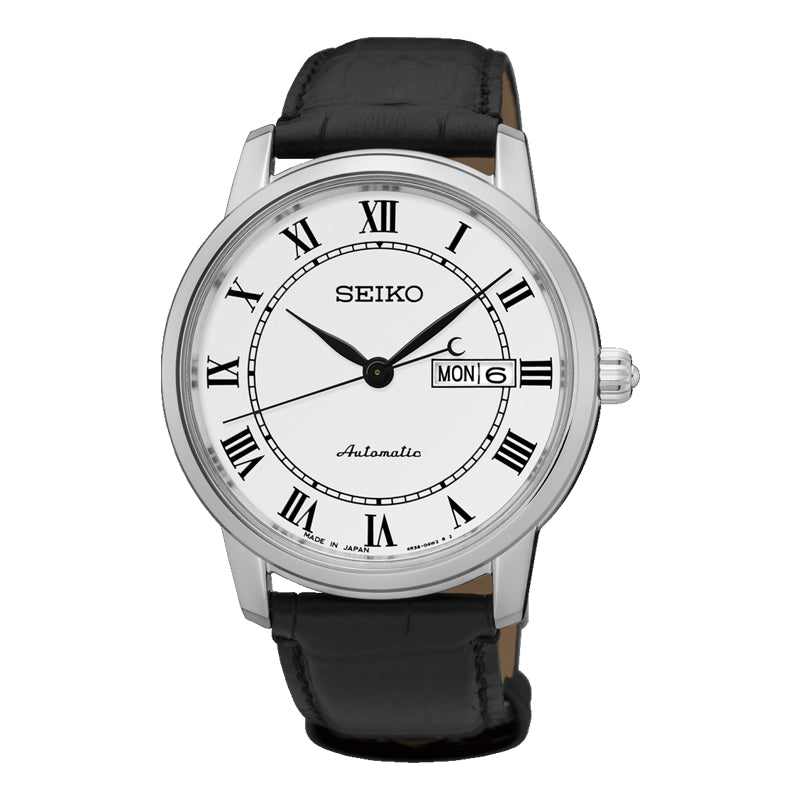 Seiko - Gents Presage Automatic Watch