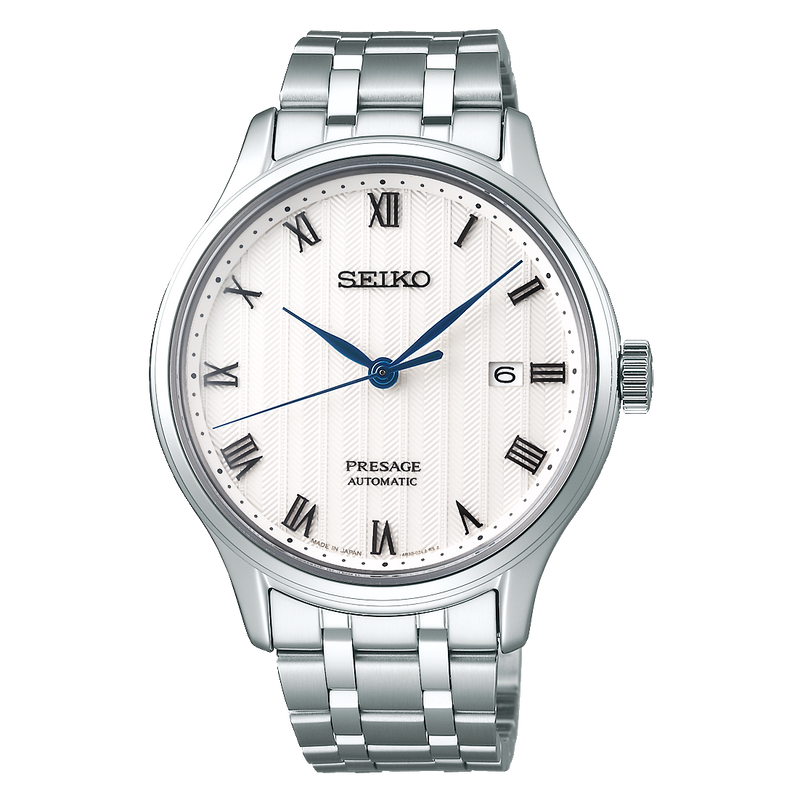 SEIKO - Gents Presage Watch