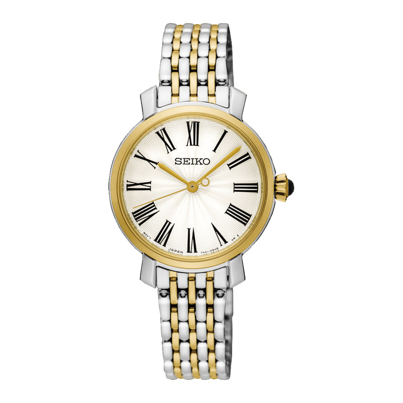 Seiko - Ladies Two Tone Watch