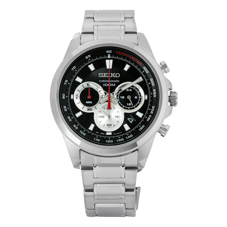Seiko - Gents Chronograph Watch