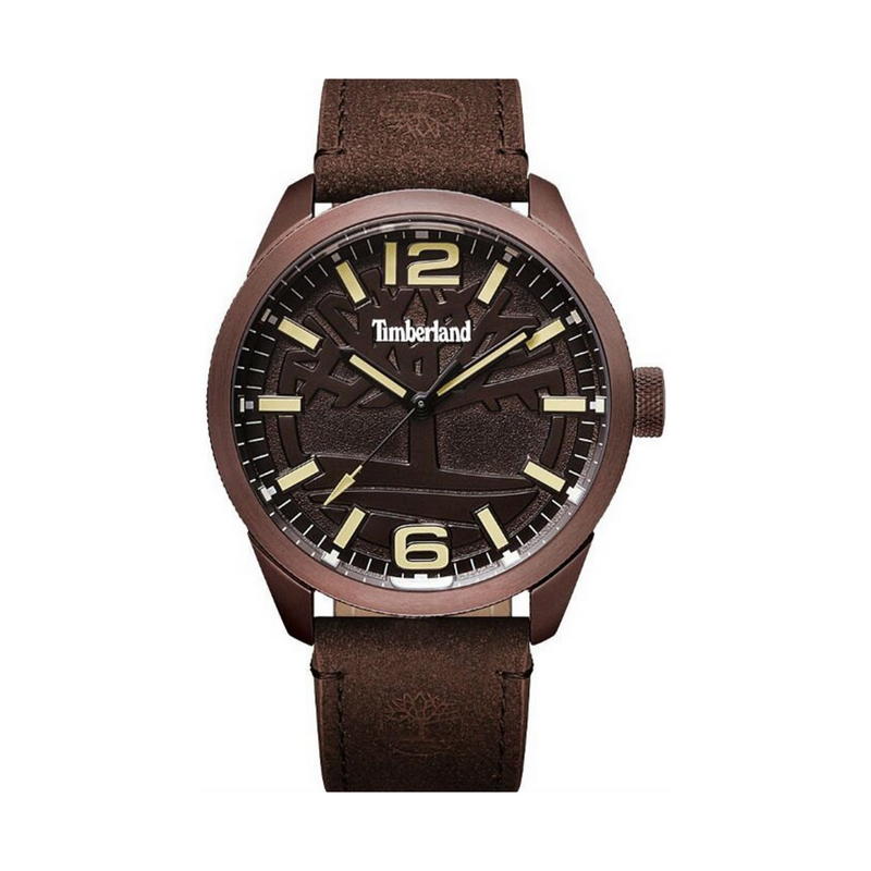 Timberland - Medford Brown Watch