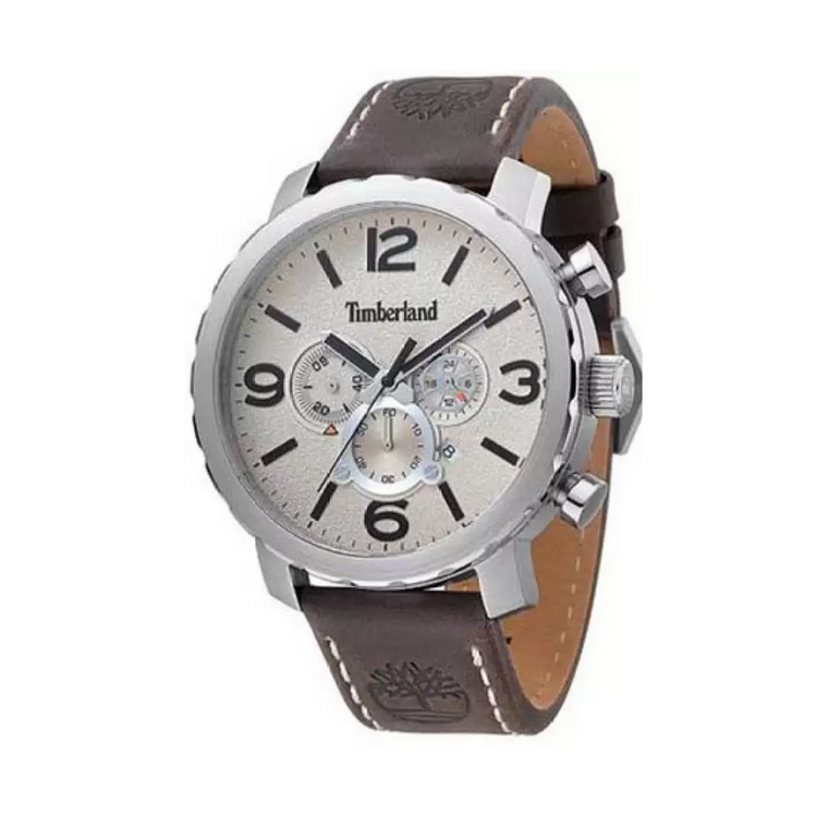 Timberland - Yarmouth Brown Watch
