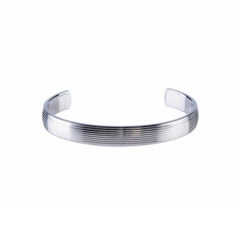 Cudworth - Stainless Steel Cuff