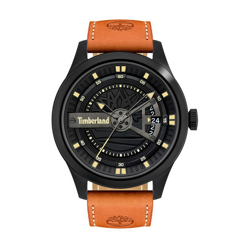 Timberland - Northbridge Black Watch