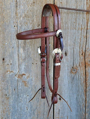 TCC1209 Browband Headstall
