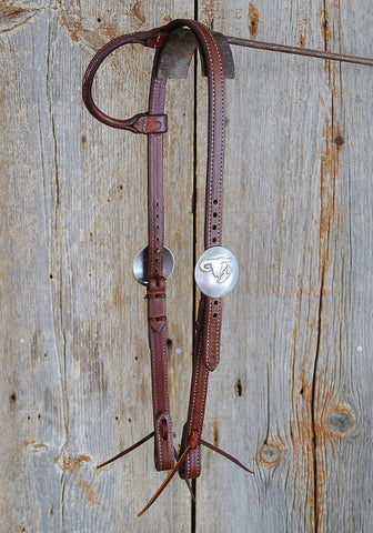 TCC1114 One Ear Headstall