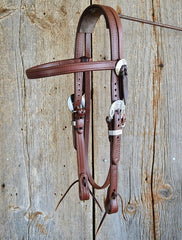 TTC1206 Browband Headstall