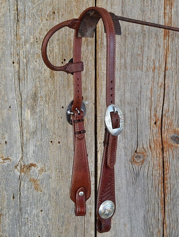 TCC1104 One Ear Headstall