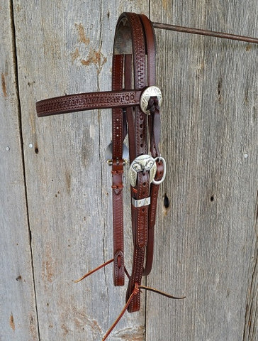 TCC1203 Browband Headstall