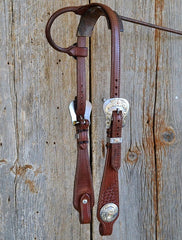 TCC1103 One Ear Headstall