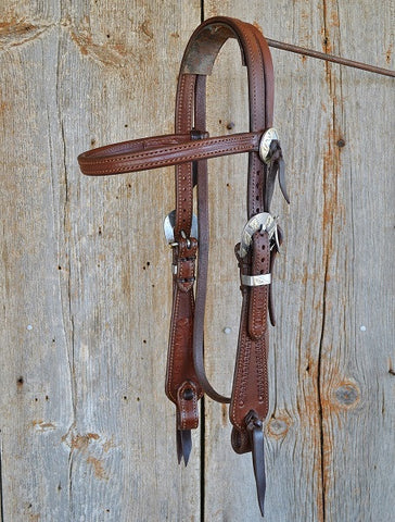 TCC1204 Browband Headstall