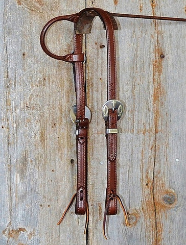 TCC1101 One Ear Headstall
