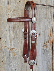 TCC1208 Browband Headstall