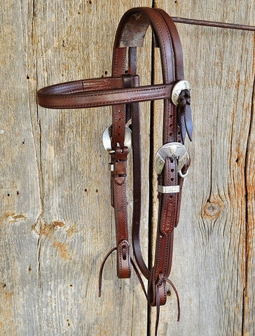 TCC1207 Browband Headstall