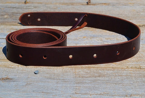"LT134 1 3/4"" Wide Latigo Cinch Strap"