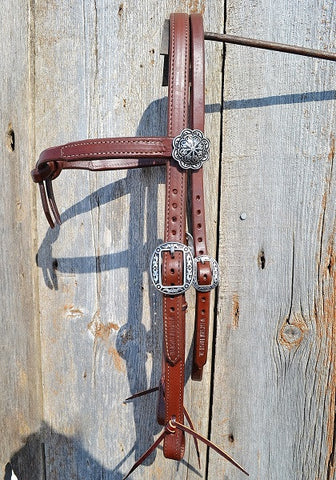 TCC0001 Browband Headstall