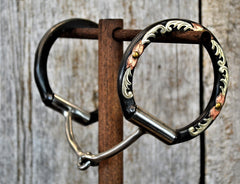 SB112CE Small Smooth Snaffle