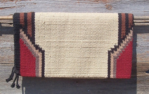 SBD03 Double Wool Saddle Blanket