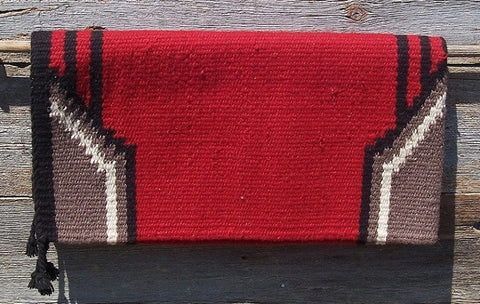 SBD02 Double Wool Saddle Blanket