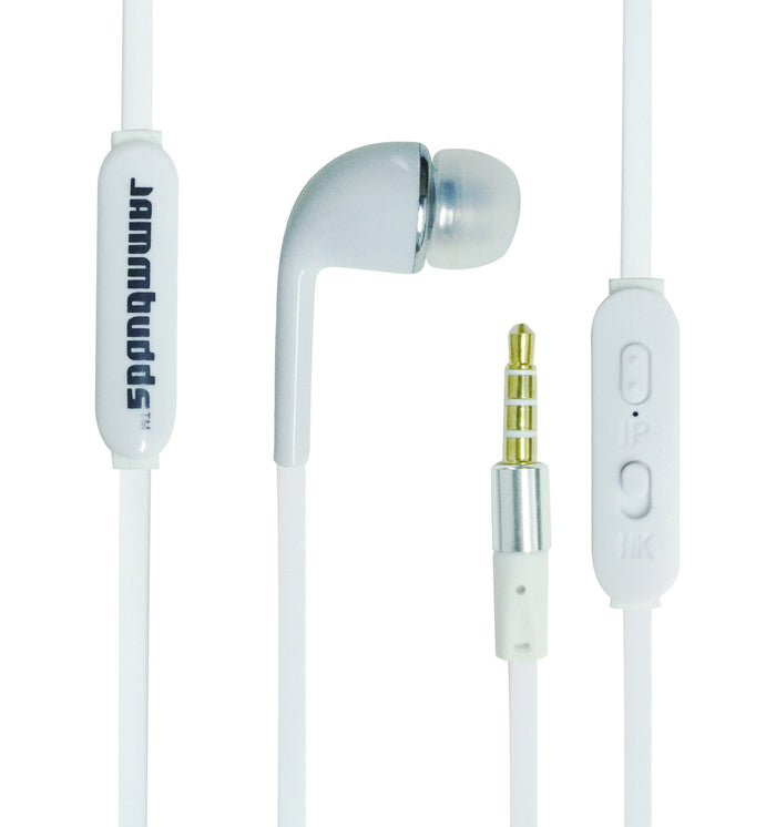 $5 JammBudds 2.0 Earbuds-Earbuds-JammyPack